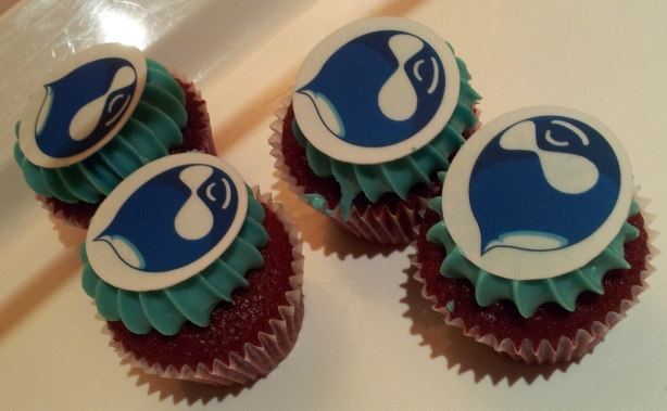 Happy 11th Birthday Drupal